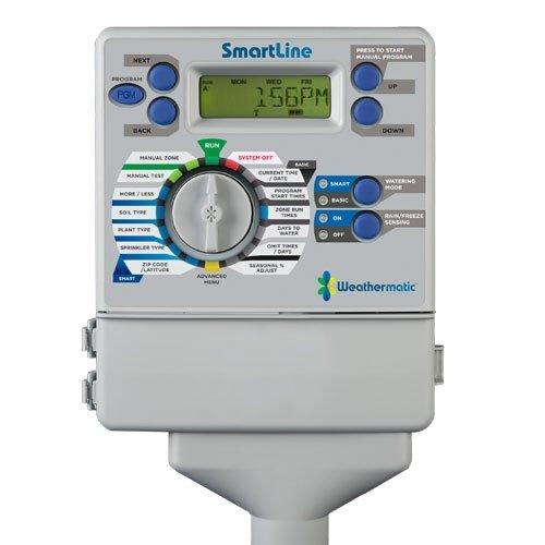 Контроллер Weathermatic SL800