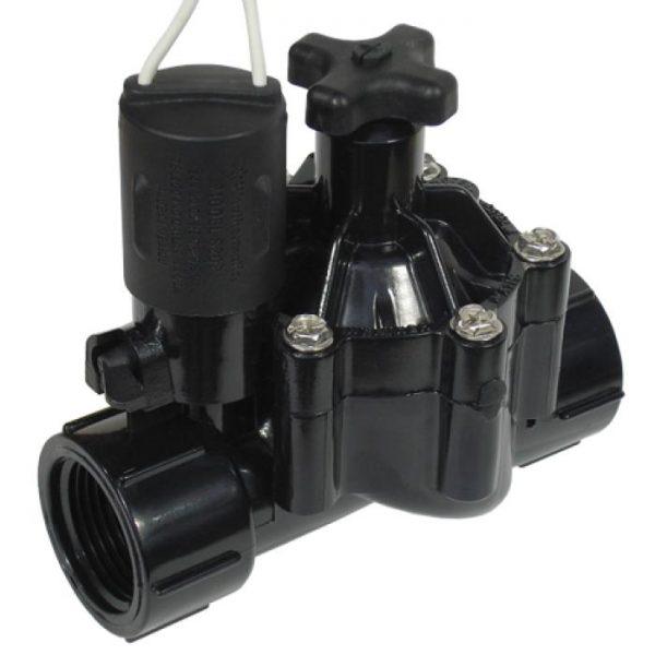 Электромагнитный клапан Weathermatic N-100F-H
