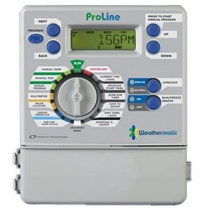 Контроллер Weathermatic PL800