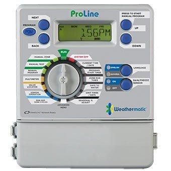 Контроллер Weathermatic PL800