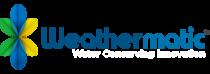 Логотип Weathermatic
