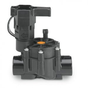 Клапан с низким расходом LVF-075