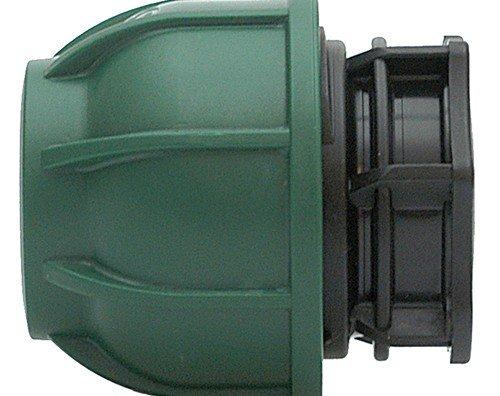 Компрессионная муфта 32х1 внутренняя резьба Irritec
